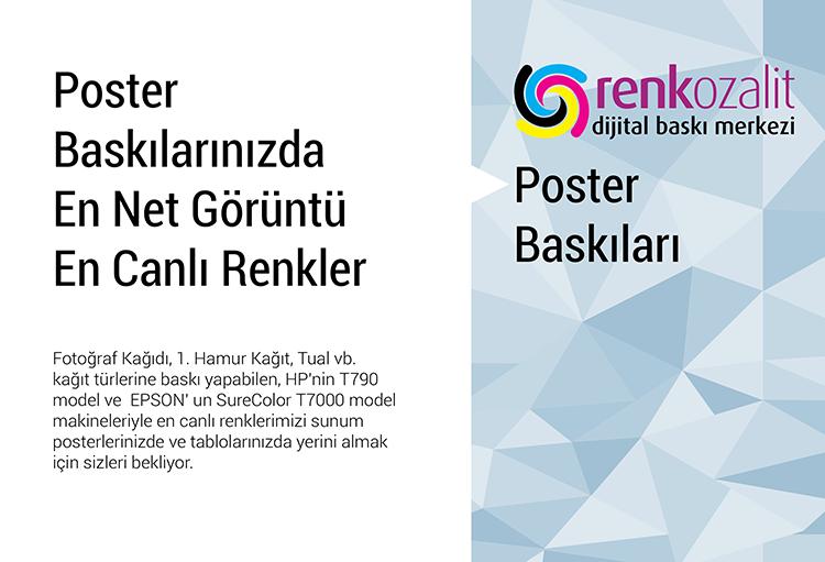 antakya poster baskı merkezi